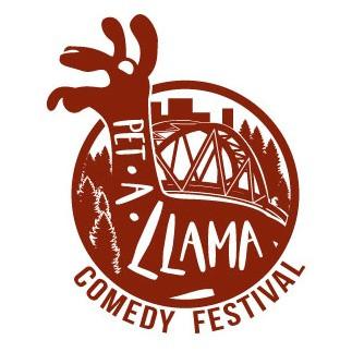 Pet A Llama Comedy Festival