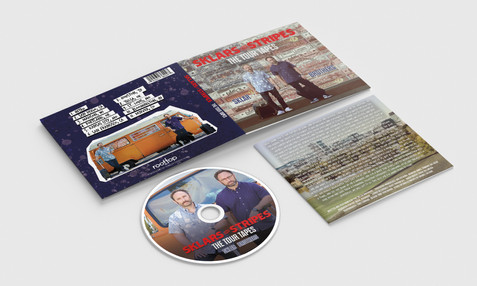 Sklar Brothers Tour Tapes