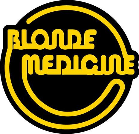 Blonde Medicine