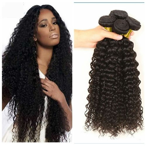 Virgin Brazilian Deep Wave