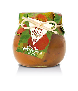 CD200124 English Country Cider Chutney 1