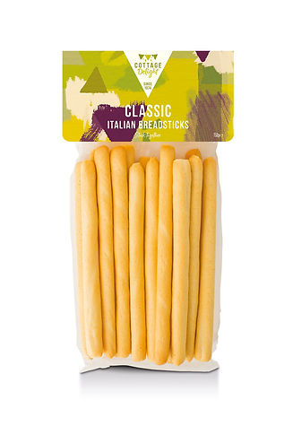 CD730011 Classic Italian Breadsicks 150g