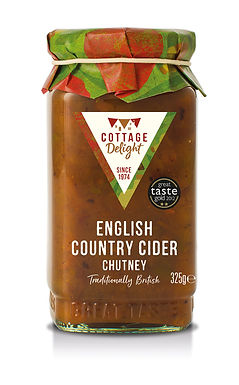 CD200040 English Country Cider Chutney 3