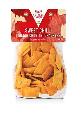 CD730007 Sweet Chilli Italian Crostini C