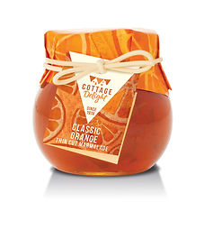 CD000044 Classic Orange Marmalade 113g.j