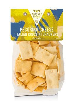 CD730006 Pecorino Cheese Italian Dipping