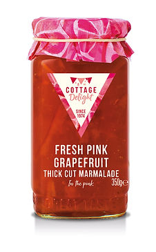 CD000015 Fresh Pink Grapefruit Marmalade