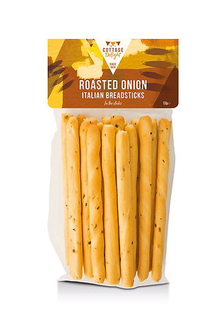 CD730012 Roasted Onion Italian Breadsick