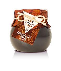 CD200099 Caramelised Onion Chutney 105g.