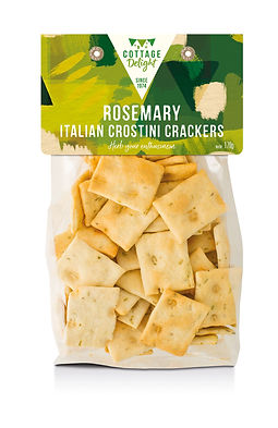 CD730005 Rosemary Italian Crostini Crack