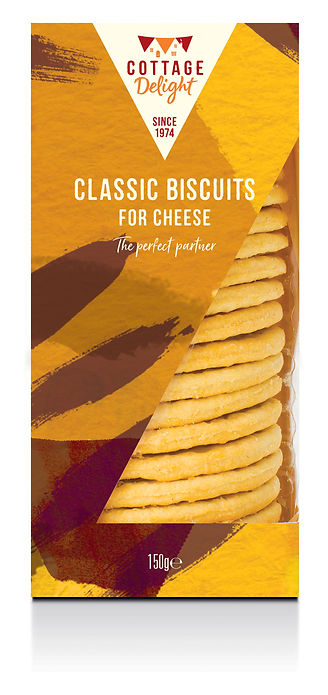 CD730001 Classic Biscuits for Cheese 150