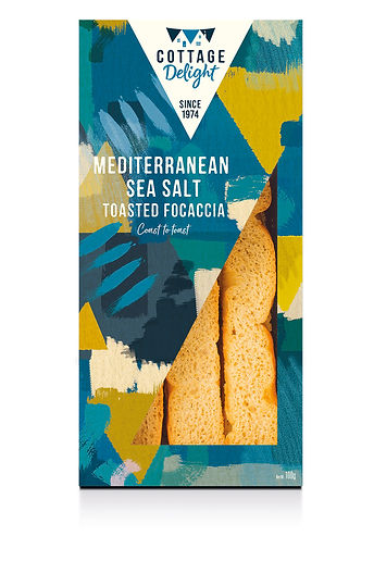 CD730008 Mediterranean Sea Salt Toasted