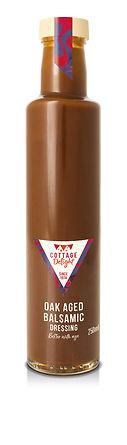 CD500007 Oak Aged Balsamic Dressing 250m