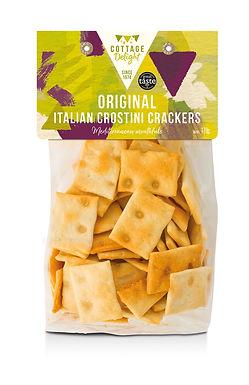CD730004 Original Italian Crostini Crack