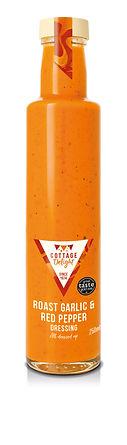 CD500010 Roast Garlic & Red Pepper Dress