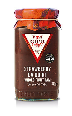 CD100112 Strawberry Daiquiri Whole Fruit