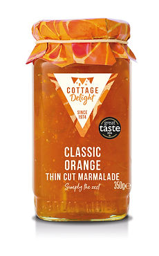 CD000010 Classic Orange Marmalade 350g.j