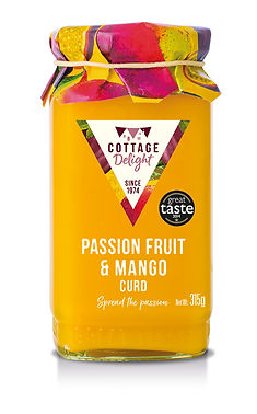 CD050020 Passion Fruit and Mango Curd 31