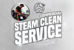 Commercial steam
