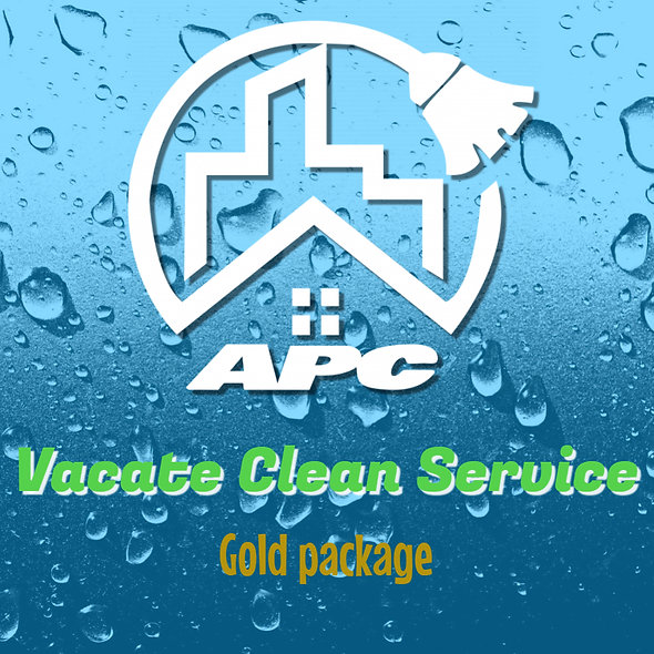 Vacate/Bond Clean Gold Package