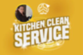 APC Shine Cleaning Service - Kitchen Cle