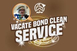 APC Vacate Bond Clean Service