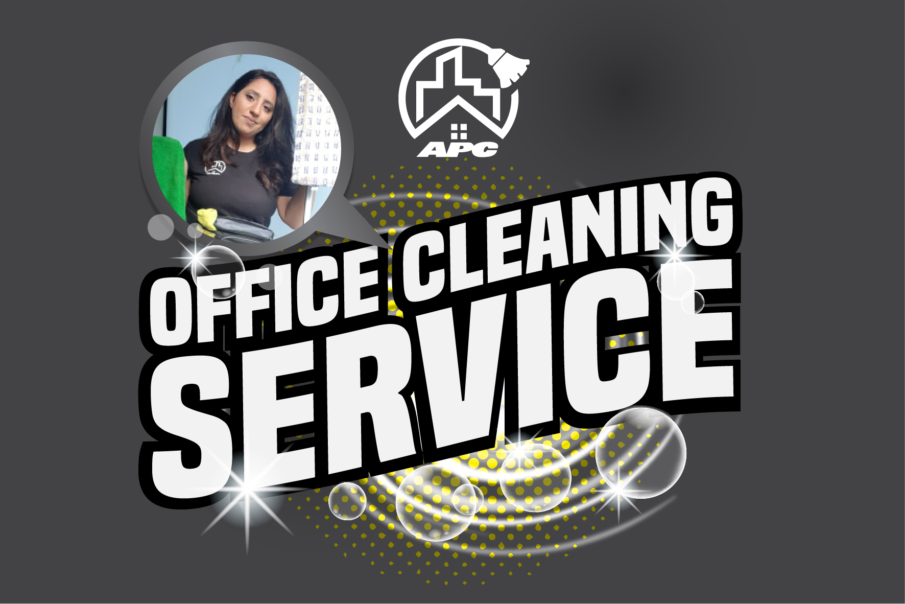 APC Shine Office Cleaning Service