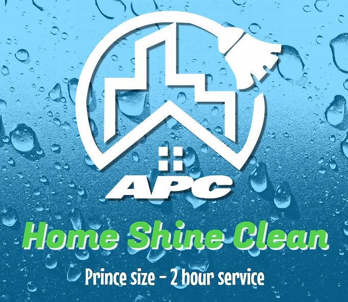 Home Shine Clean