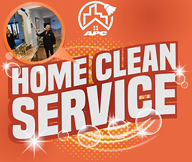 Home clean service