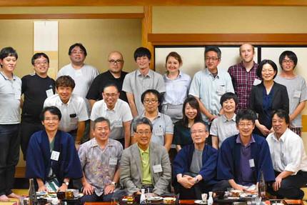 第1回がん・ウイルス研究会(2018年7月6-7日)