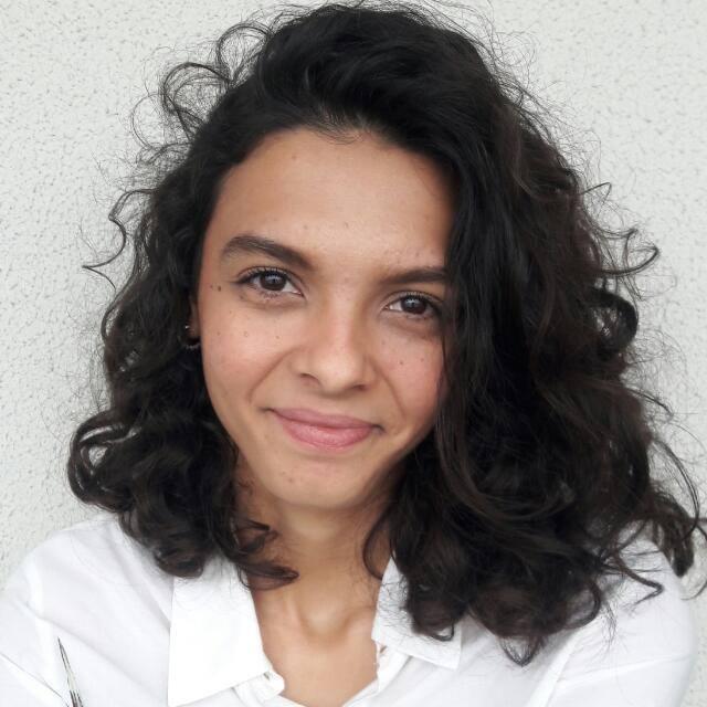Psicóloga Fernanda Oliveira