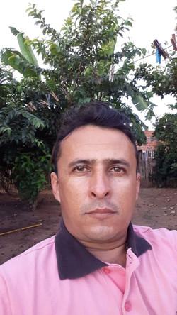 Agente de Campo Ricardo Felix