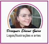 Designer Elaine Guiro