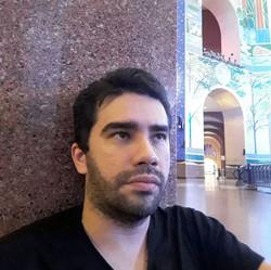 Voluntário Eudazio Rodrigues