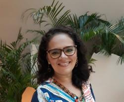 Elisângela Holanda - Serviço Social