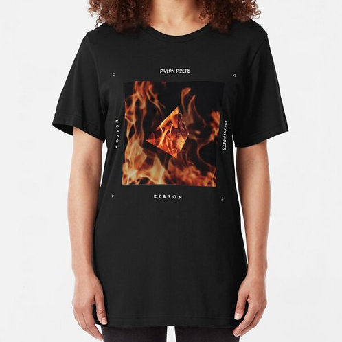 Unisex Reason Artwork T-Shirt