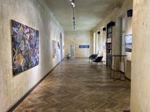 Pozvánka na výroční členskou schůzi Platformy - 23.9.2021, SmetanaQ Gallery, Praha