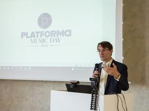 Máme za sebou první ročník konference PLATFORMA Music Day 2021!