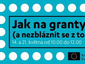 Jak na granty pro umělce a hudební vydavatele? Registrujte se na seminář Kreativní Evropy!