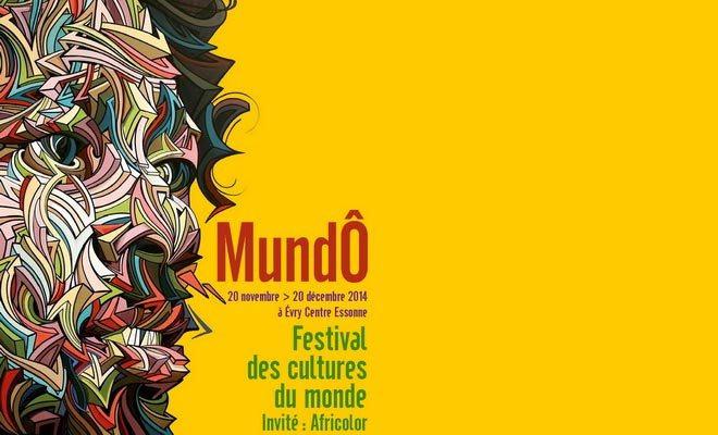 MUNDO Music Festival - France 2014