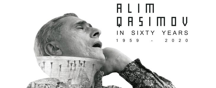ALIM QASIMOV IN 60 YEARS