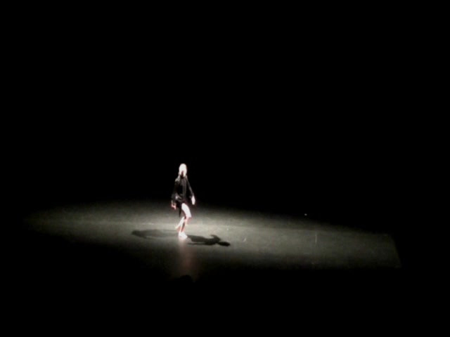 Magali SIZORN Shuuut Performance