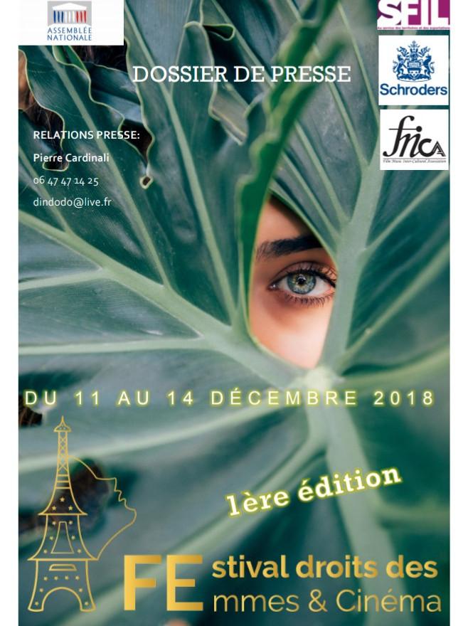 FESTIVAL DROITS DES FEMMES & CINEMA_2018