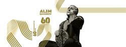Alim Qasimov - 60 Years - Book