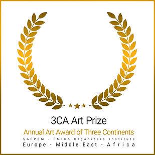 3CA ART AWARD