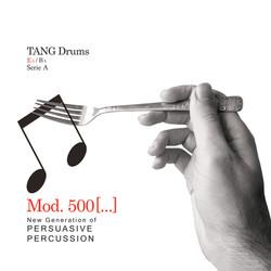 Tang Drum 500f