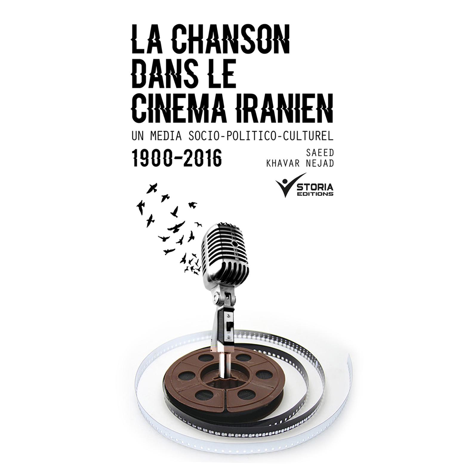 LA CHANSON DANS LE CINEMA IRANIEN