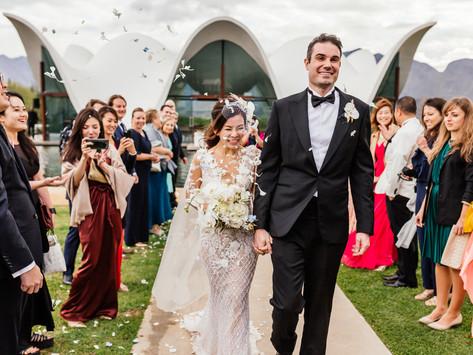 Veronica and Philipp's Wedding