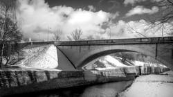 Le Pont de Sault-Brenaz