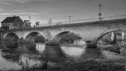 Pont de Saint Genix sur Guiers